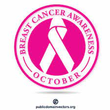 Breast Cancer Awareness Month is Here